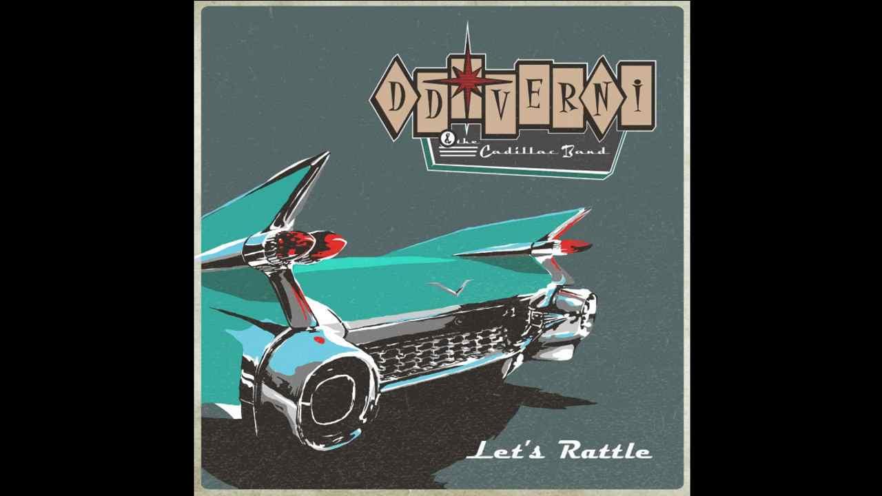 Album cover arr