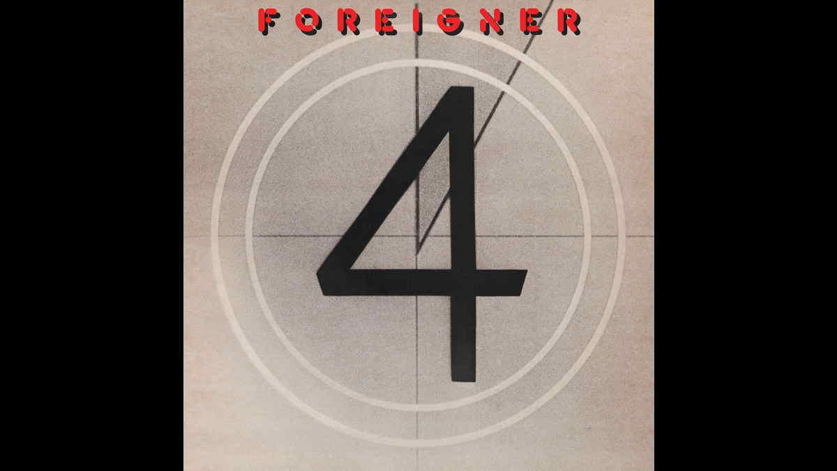 4 Album cover art