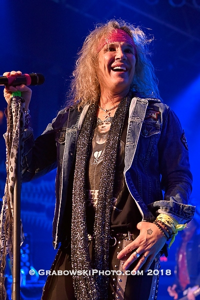 Steel Panther Live