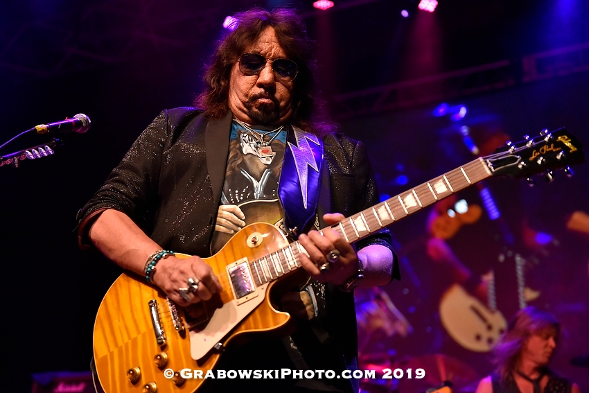 Ace Frehley Live 2019